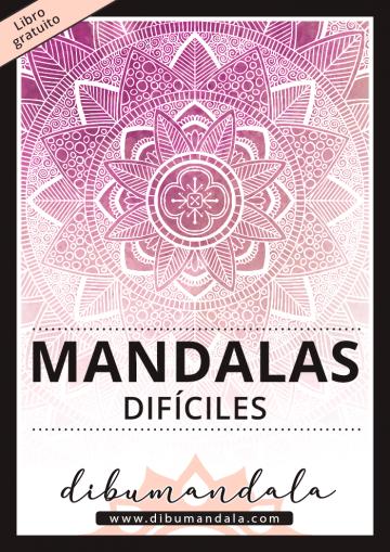 mandalas dificiles pdf