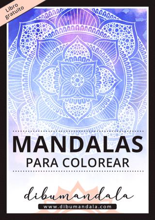 mandalas para colorear pdf