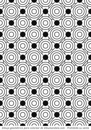 patrones colorear